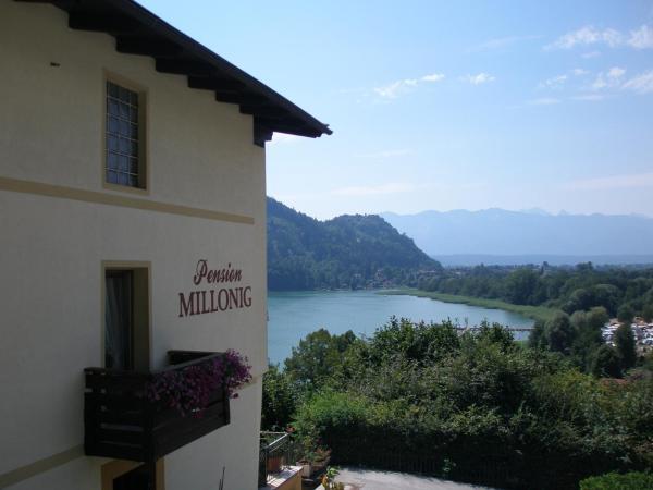 Fotos do Hotel: Pension Millonig, Annenheim