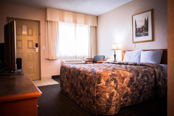 Hotel Pictures: Langley Hwy Hotel, Langley