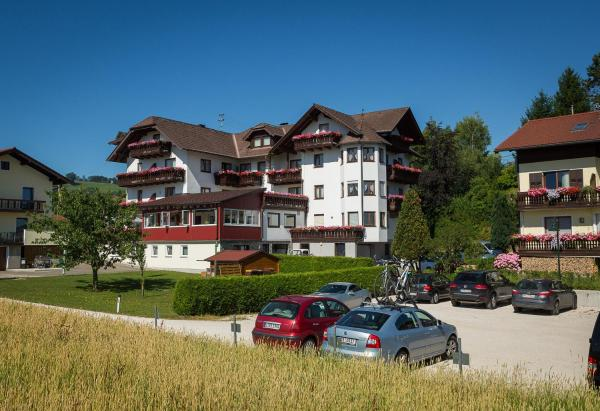 Hotelbilleder: Hotel Alpenblick, Attersee am Attersee