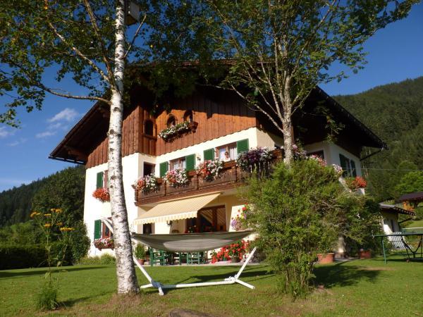 Fotografie hotelů: Ferienwohnung Inge Gapp, Gosau