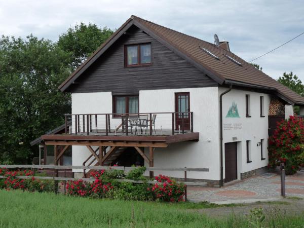 Hotel Pictures: Fewo an der Teufelskanzel, Annaberg-Buchholz