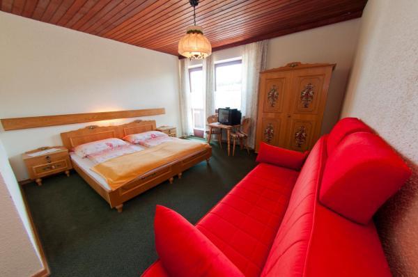 Hotelfoto's: , Ternberg