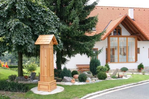 Fotos do Hotel: Schwalbenhof, Rohrbach