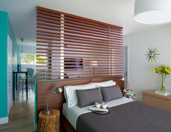 One-Bedroom Apartment with Queen Bed