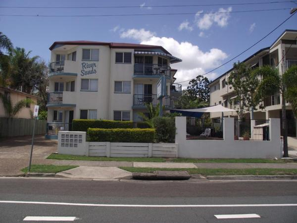 Foto Hotel: River Sands Apartments, Maroochydore