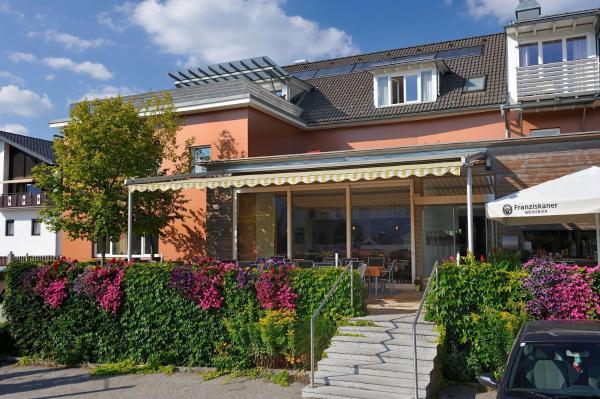 Hotellbilder: Biergasthaus Schiffner, Aigen im Mühlkreis