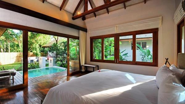 Garden Suite Plunge Pool