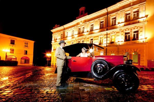 Hotel Pictures: Hotel Havel, Rychnov nad Kněžnou