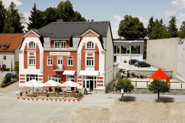 Hotel Pictures: Hotel Kašperk, Kašperské Hory