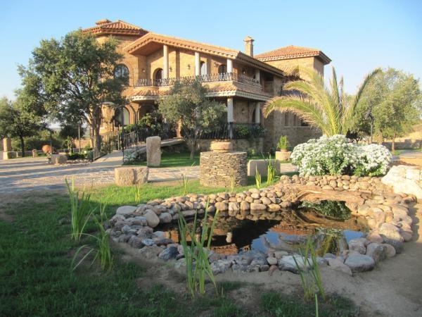 Hotel Pictures: Villa Cardadorum, Ahigal