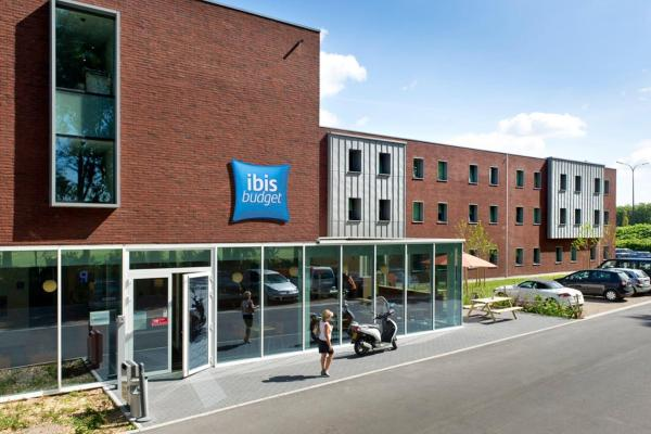 Fotos do Hotel: ibis Budget Brussels South Ruisbroek, Ruisbroek
