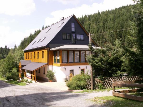 Hotelbilleder: Ferienwohnung Sternkopf, Breitenbrunn