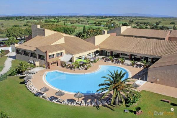 Hotel Pictures: Hotel Le Mas d'Huston Spa and Golf, Saint-Cyprien