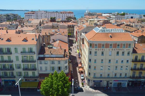 Hotel Pictures: L'Esterel, Cannes