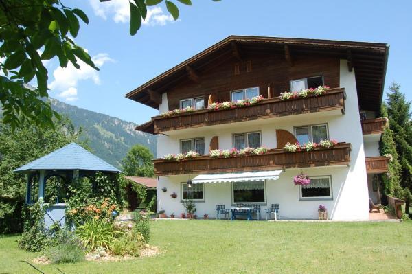 Fotografie hotelů: Spirit & Soul - die Wohlfühlpension, Reutte