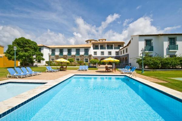 Hotel Pictures: Sauipe Pousadas - All Inclusive, Costa do Sauipe