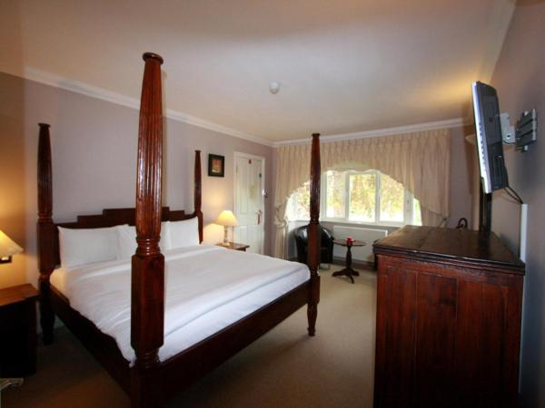 Hotel Pictures: Weir View House, Pangbourne