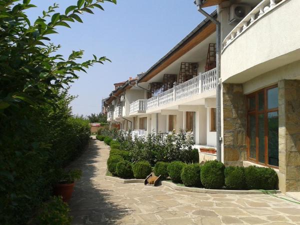 Photos de l'hôtel: Guest House Lilia, Sveti Vlas