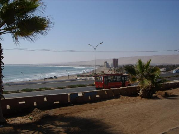 Hotel Pictures: Hostal Sunny Days, Arica
