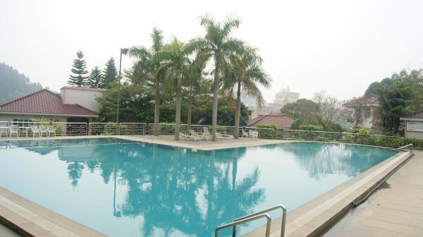 Hotel Pictures: Baiyun Airport Hot Spring Resort, Fogang
