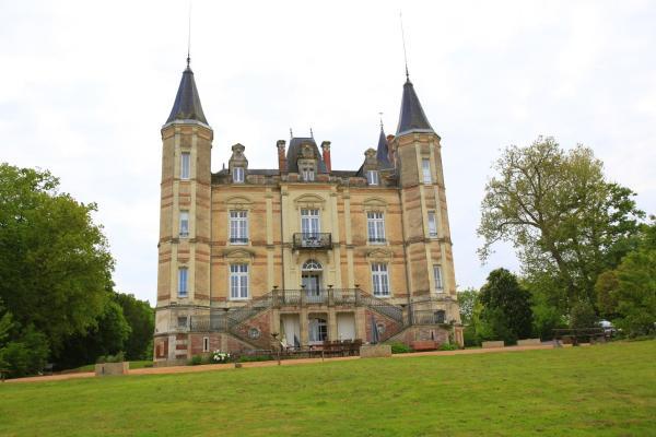 Hotel Pictures: , Beaupréau