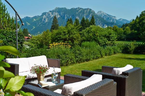 Hotelbilleder: Ferienhaus Seitz, Schwangau