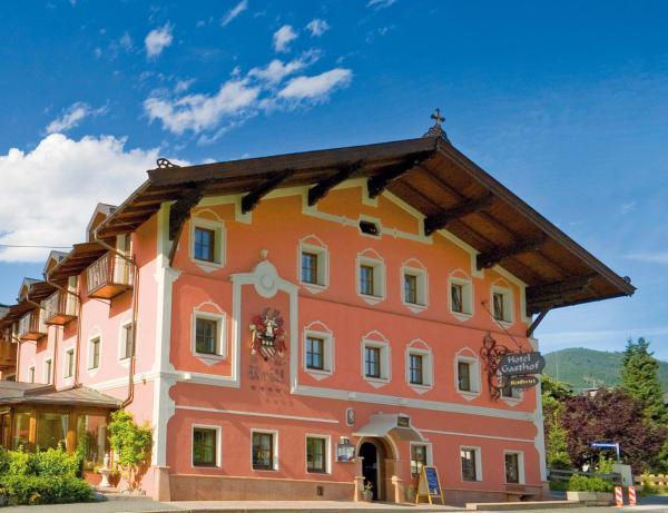 Φωτογραφίες: Hotel Reitlwirt, Brixen im Thale