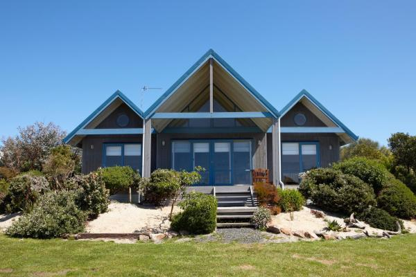 酒店图片: Bear Gully Coastal Cottages, Walkerville