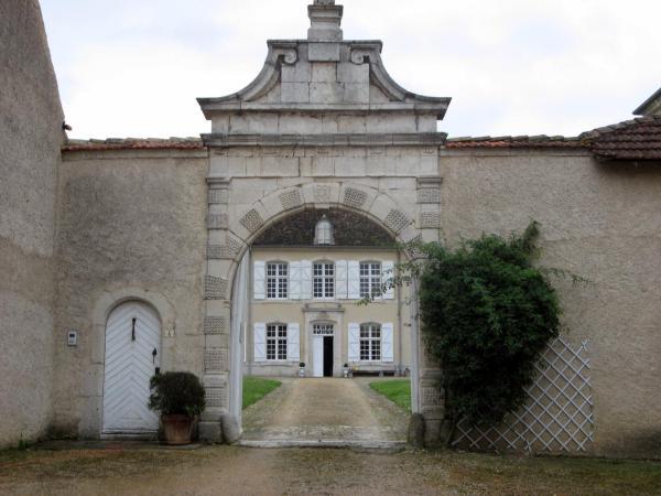 Hotel Pictures: Château d'Autigny-la-Tour, Autigny-la-Tour