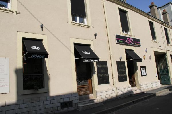 Hotel Pictures: Les 3 Rois, Issoudun