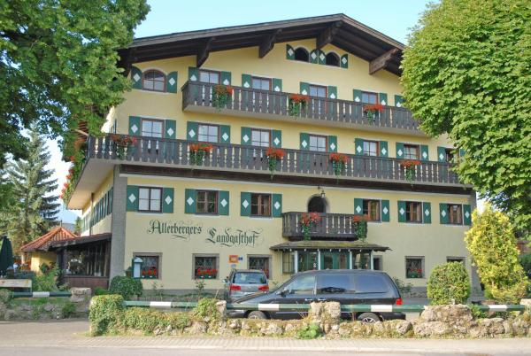 Hotelfoto's: Landgasthof Allerberger, Wals