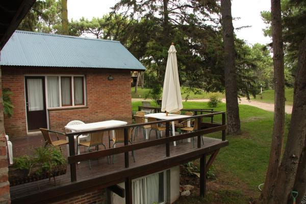 Photos de l'hôtel: La casa del Vasco, Carilo