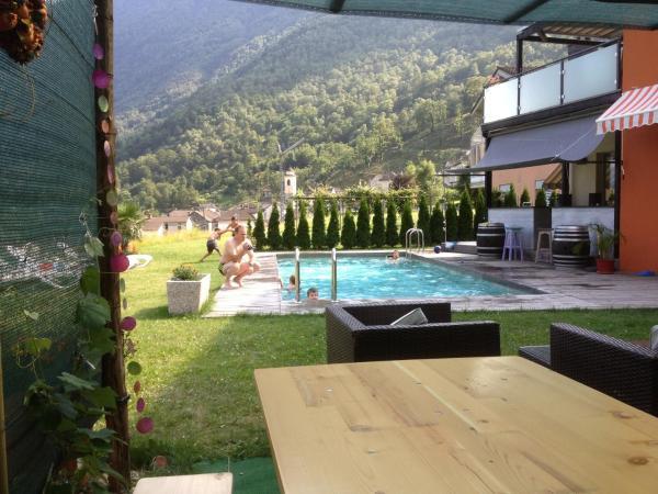 Hotel Pictures: Residenza Onirica, Lodano