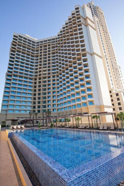Zdjęcia hotelu: JA Ocean View Hotel, Dubai