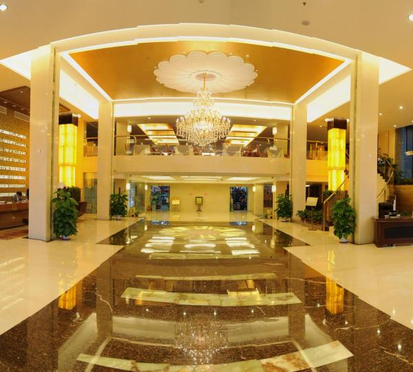 Hotel Pictures: Golden Dragonball Hotel, Guilin