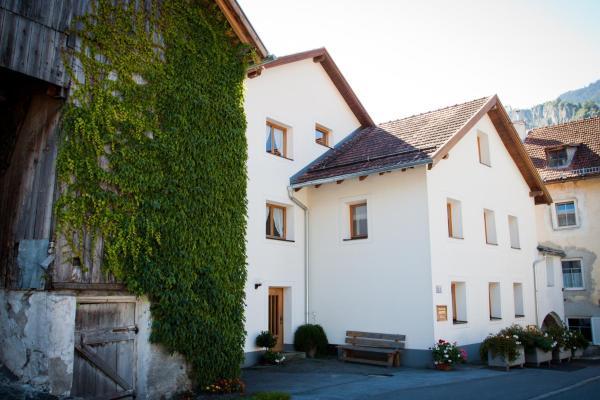 Φωτογραφίες: Haus Kathrein, Prutz