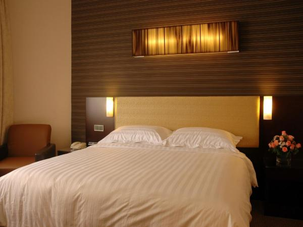 Special Offer - Executive Room with Guarantee 7am check-in