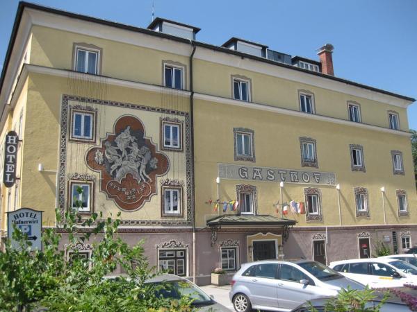 Hotel Pictures: Hotel Hafnerwirt, Hallein