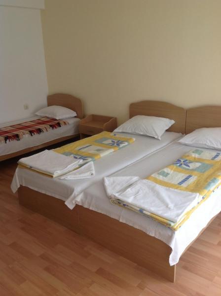 Hotelbilleder: Guest House Kisyovi, Primorsko