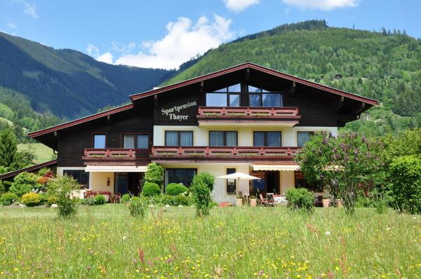 Hotellbilder: Sportpension Thayer, Piesendorf