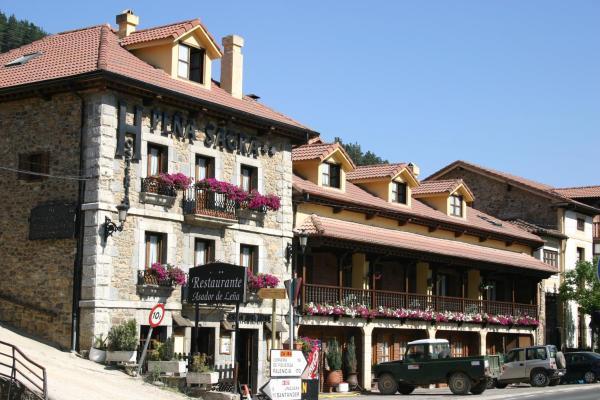 Hotel Pictures: Hosteria Peña Sagra, Ojedo