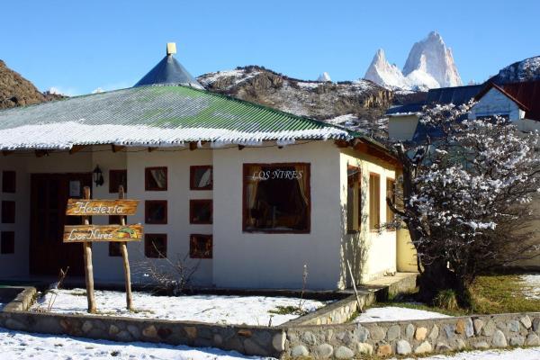 Fotografie hotelů: Hosteria Los Ñires, El Chalten
