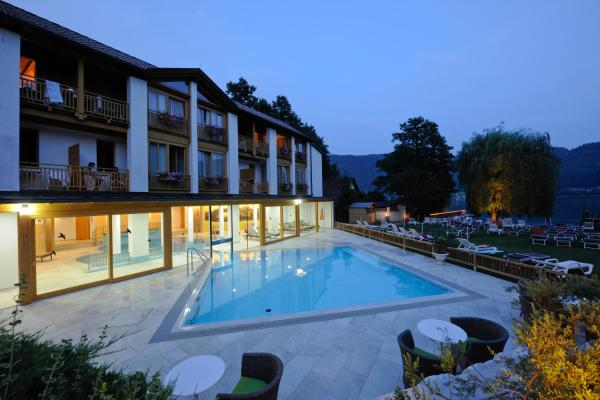 Photos de l'hôtel: Hotel Urbani, Bodensdorf