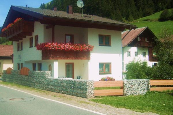 One-Bedroom Apartment with Balcony - Annex