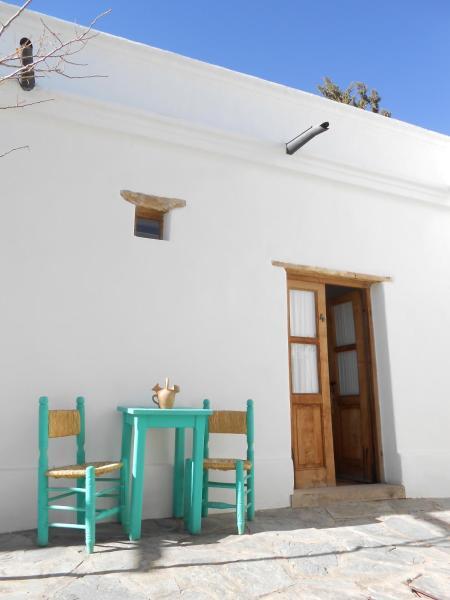 Zdjęcia hotelu: Hosteria Villa Cardon, Cachí