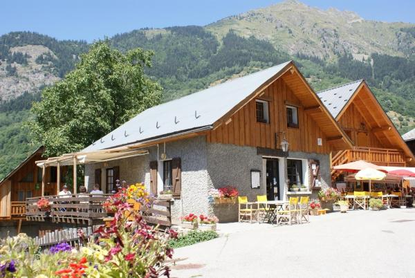 Hotel Pictures: Chez Passoud, Vaujany