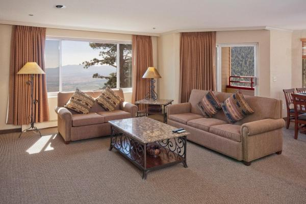 Two-Bedroom Suite- No Resort Fees