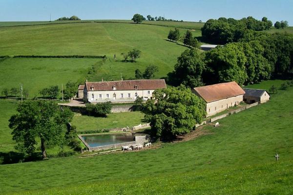 Hotel Pictures: Domaine de Drémont, Anthien