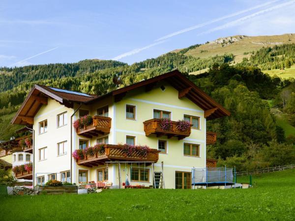 ホテル写真: Landhaus Gastein, Dorfgastein