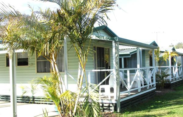 Fotos do Hotel: Nambucca River Tourist Park, Macksville